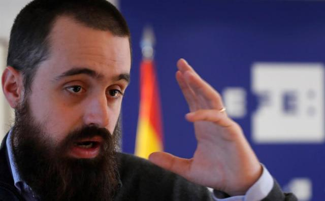 Jaume Vives.