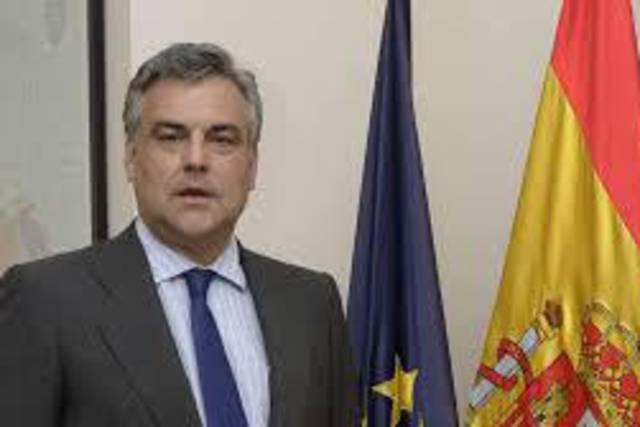 Jesús Silva Fernández, en imagen de archivo