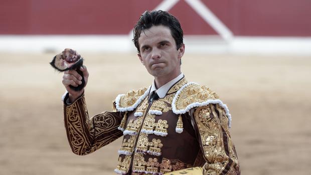 Juan del Álamo, anunciado en Ciudad Rodrigo