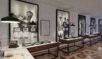 Archivo-Museo dedicado a Sánchez Mejías