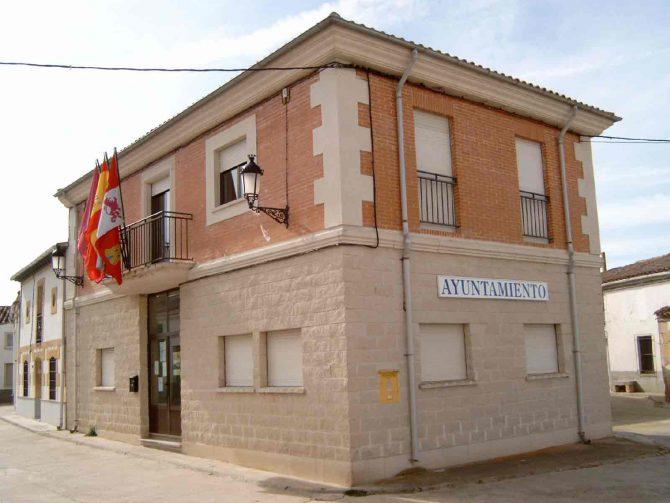 Ayuntamiento de Pajares de la Laguna
