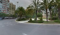 Plaza de los Luceros. / GOOGLE MAPS