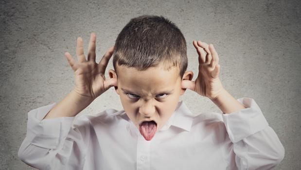 Crece la violencia de los hijos hacia los padres - FOTOLIA