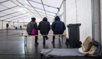 Refugiados afganos en Suecia