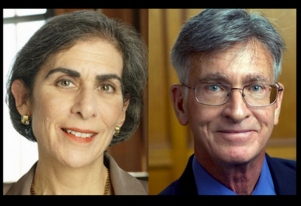 Amy Wax y Larry Alexander