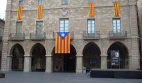 Ayuntamiento de Manresa.