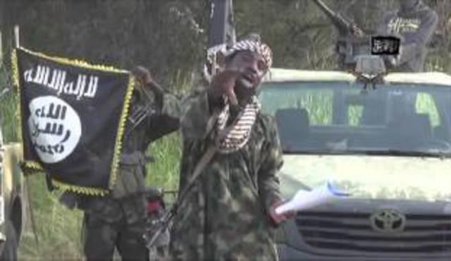 Grupo yihadista Boko Haram.
