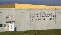 Centro penitenciario de Mont de Marsan. (Imagen: Jibi44/Wikimedia Commons)