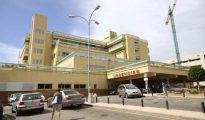 Las menores ingresaron en estado grave en el hospital Costa del Sol.