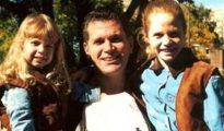 ohn Battaglia asesinó en 2001 a sus dos hijas, de 6 y 9 años/ .Dallas Police Department