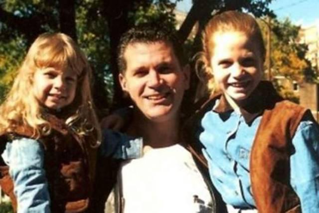 ohn Battaglia asesinó en 2001 a sus dos hijas, de 6 y 9 años/ .Dallas Police Department
