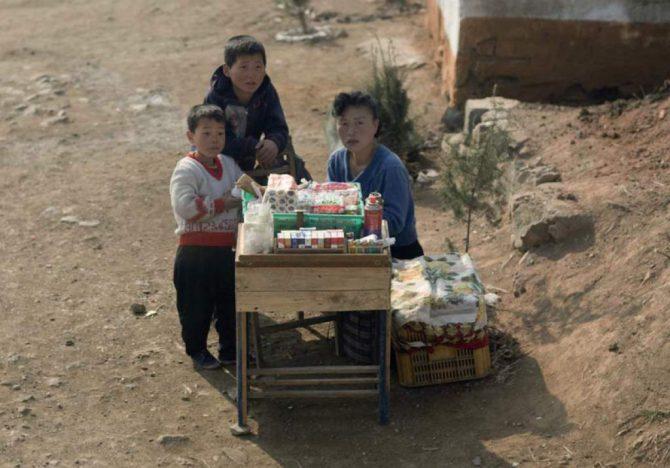 Imagen de Corea del Norte
