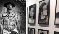 La obra de Morante de la Puebla como Dalí; y la 'obra' retirada de Arco.