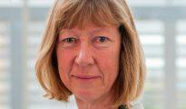 Penny Lawrence, vicedirectora de Oxfam, ha dimitido este lunes.