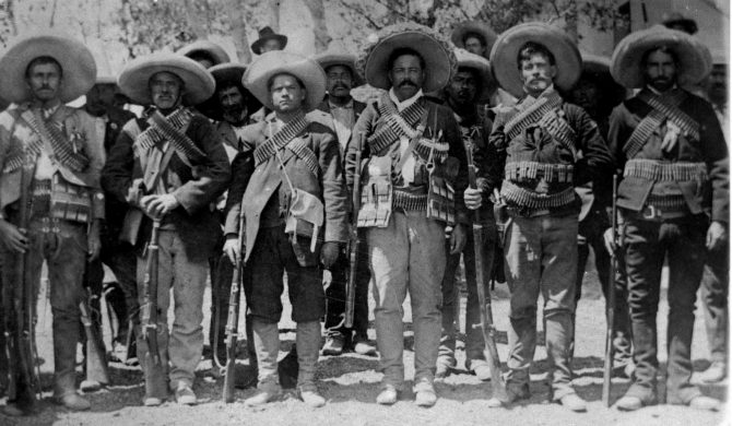 Revolución de México