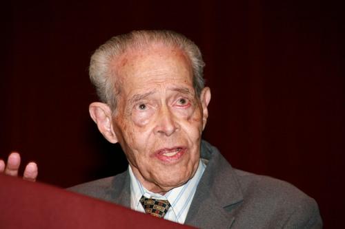 Salvador Borrego Escalante