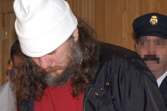 Sito Miñanco, uno de los narcotraficantes más mediáticos, que ha vuelto a ser detenido.