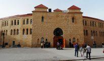 Plaza de toros de Villena