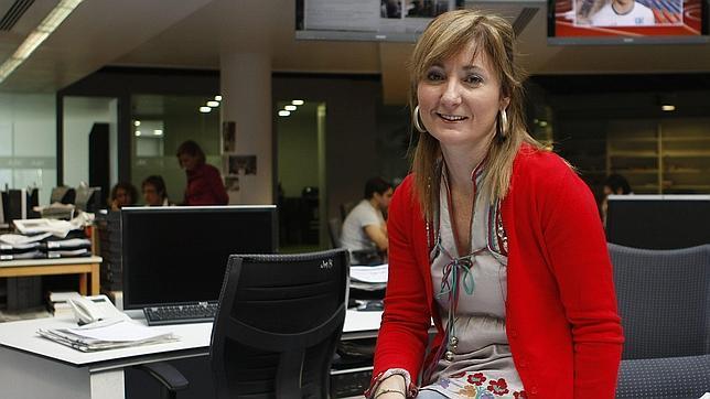 Mayte Alcaraz