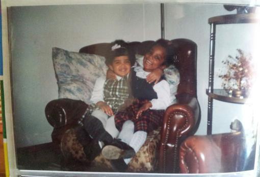 Ana Julia publicaba numerosas fotos familiares-FACEBOOK
