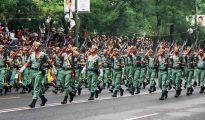 Desfile de la Legión