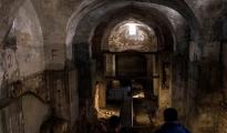 El palacio del rey Herodes, nuevo supuesto lugar del juicio a Jesús