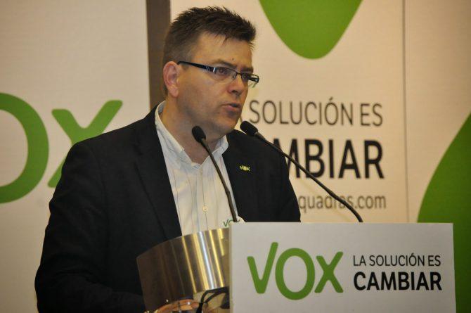 Pablo Barranco.