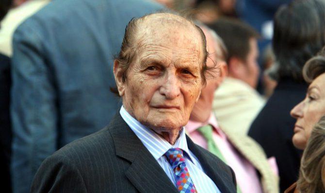 Ángel Peralta.