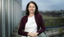 Katarina Barley, la ministra alemana de Justicia que apoyó la excarcelación de Puigdemont.
