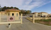 Acuartelamiento de Antequera donde presuntamente ocurrieron los hechos