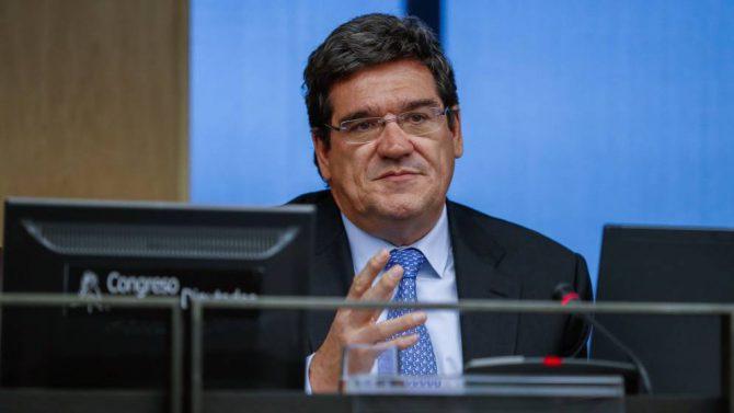 José Luis Escrivá