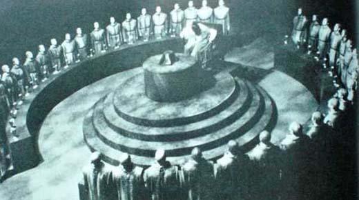 La Orden de los Iluminati