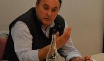 Raúl González Zorrilla.
