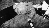 """""""Suicidio"""" de un miembro de """"Baader-Meinhof"""""""