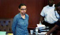 Yoselyn Ortega, la niñera acusada de matar a Lucia y Leo Krim de 6 y 2 años