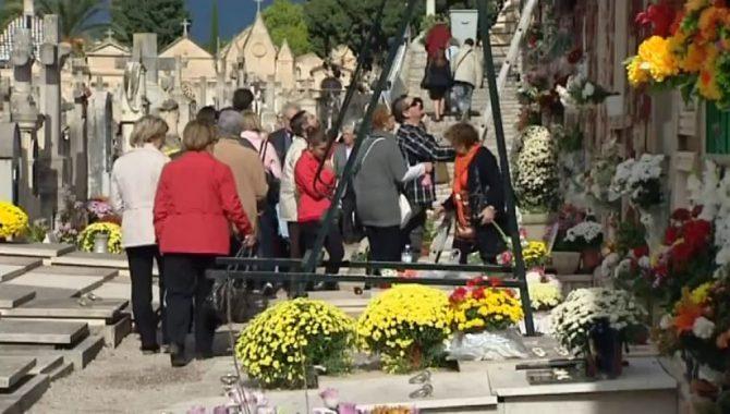 Cementerio de Palma.