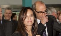 La exministra de Vivienda Beatriz Corredor, en una imagen de archivo