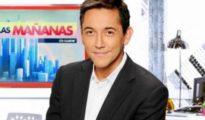 Javier Ruiz en 'Las mañanas de Cuatro'/Mediaset