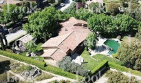 Nueva vivienda de Pablo Iglesias e Irene Montero-LOOK