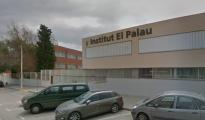 El instituto El Palau de Sant Andreu de la Barca