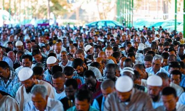 Musulmanes catalanes.