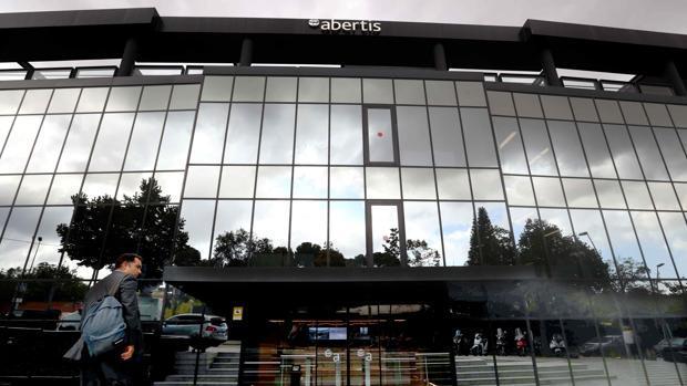 Abertis ha trasladado su sede social a Madrid a raíz del «procés»
