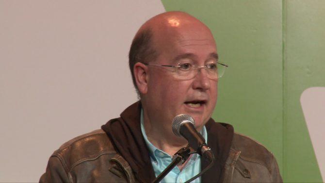 Rafael Bardají.