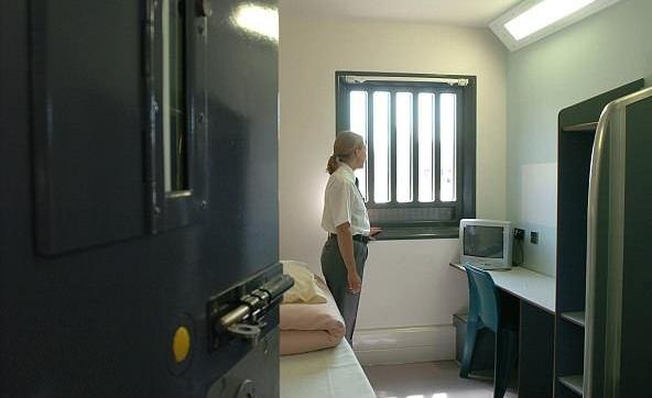 Prisión de mujeres de Bronzefield
