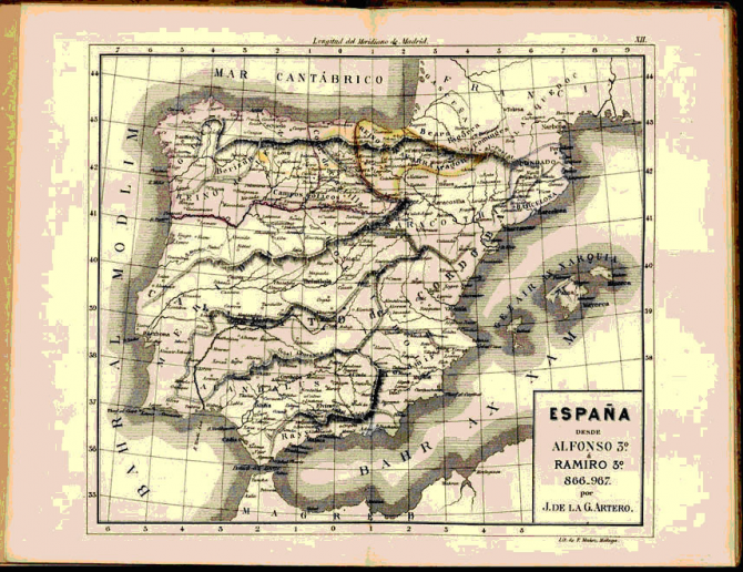 España desde Alfonso 3º á Ramiro 3º. 866_967.