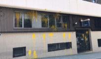 La comisaría de la Policía Nacional de Terrassa