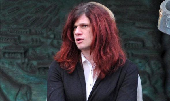 Davina Ayrton era David Ayrton cuando violó a una chica de 15 años