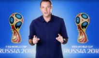 Manu Carreño promociona el Mundial de Rusia - MEDIASET