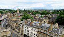 Oxfordshire, Inglaterra. (Imagen: Pixabay)