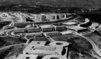 Las Universidades Laborales creadas por Franco pernitieron a miles de hijos de trabajadores acceder a la Universidad.